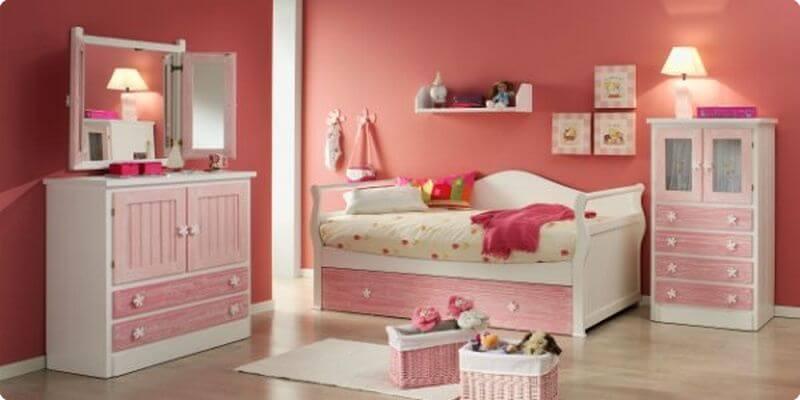 Cama nido pino macizo cama nido dormitorios juveniles for Muebles auxiliares para dormitorios